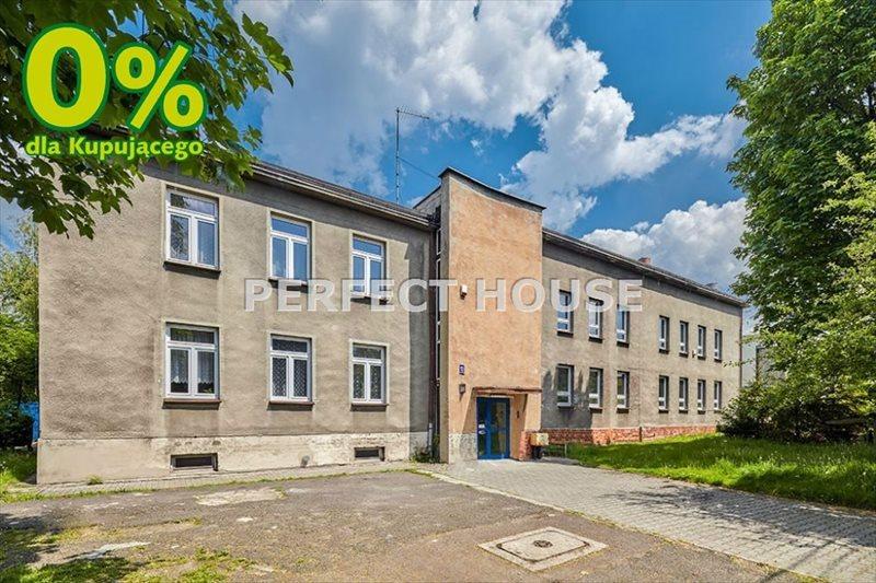 Lokal użytkowy na sprzedaż Katowice  988m2 Foto 1