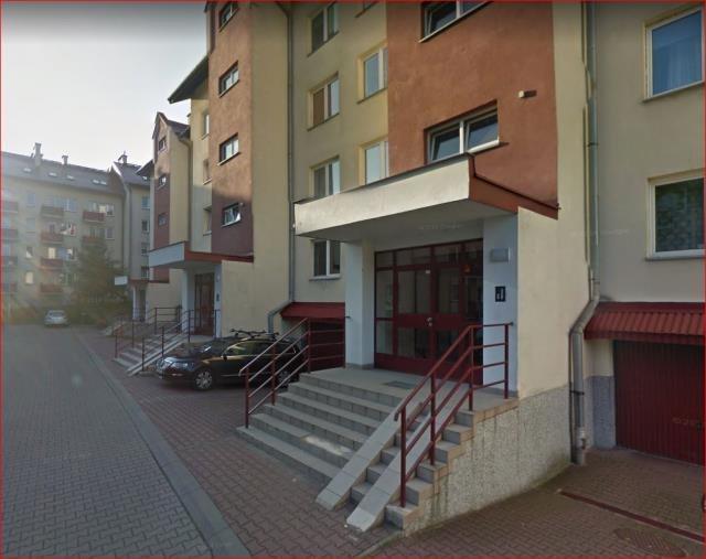 Mieszkanie trzypokojowe na sprzedaż Kraków, Podgórze, Filipowicza  70m2 Foto 1