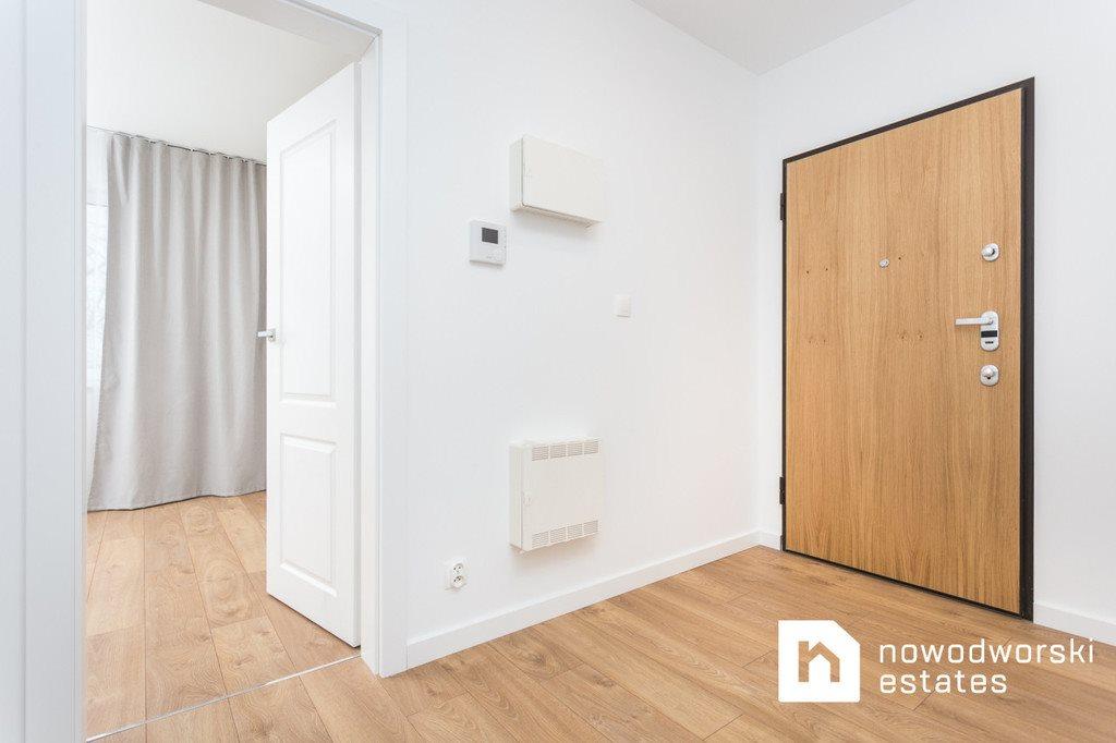 Mieszkanie dwupokojowe na sprzedaż Kraków, Prądnik Biały, Prądnik Biały, Henryka Pachońskiego  49m2 Foto 10