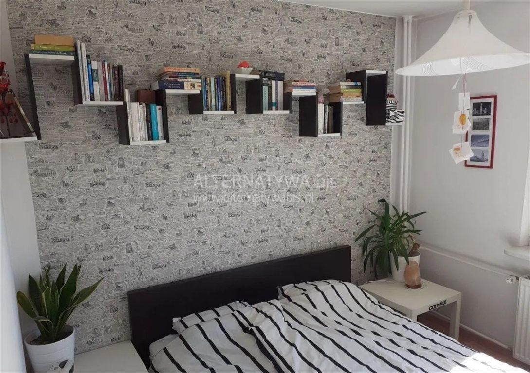 Mieszkanie trzypokojowe na sprzedaż Poznań, Wilda, Dębiec, Dębina  64m2 Foto 1