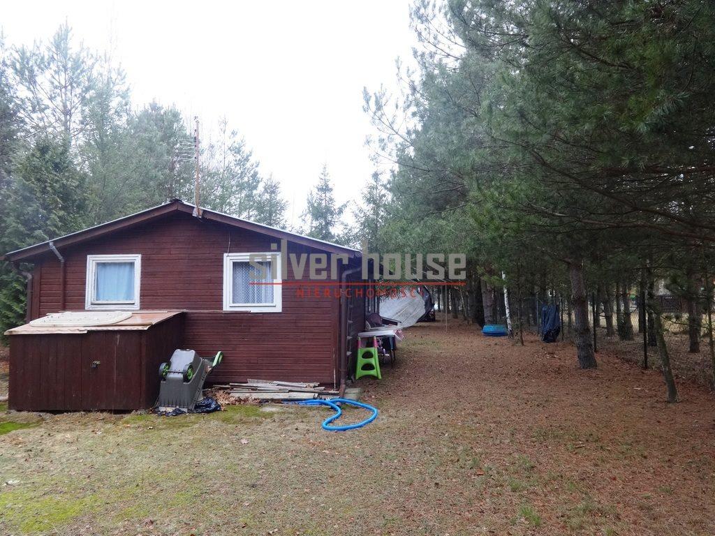 Dom na sprzedaż Wólka-Wojciechówek  40m2 Foto 1