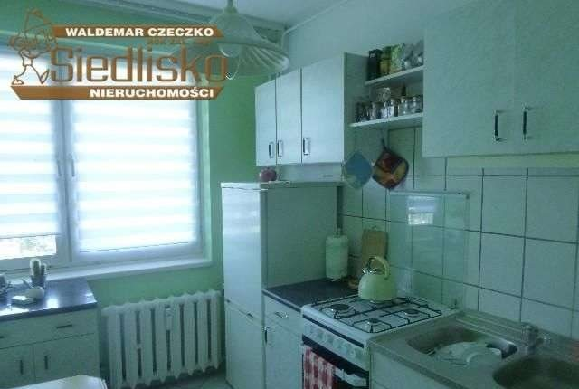 Mieszkanie dwupokojowe na sprzedaż Kalisz  42m2 Foto 4