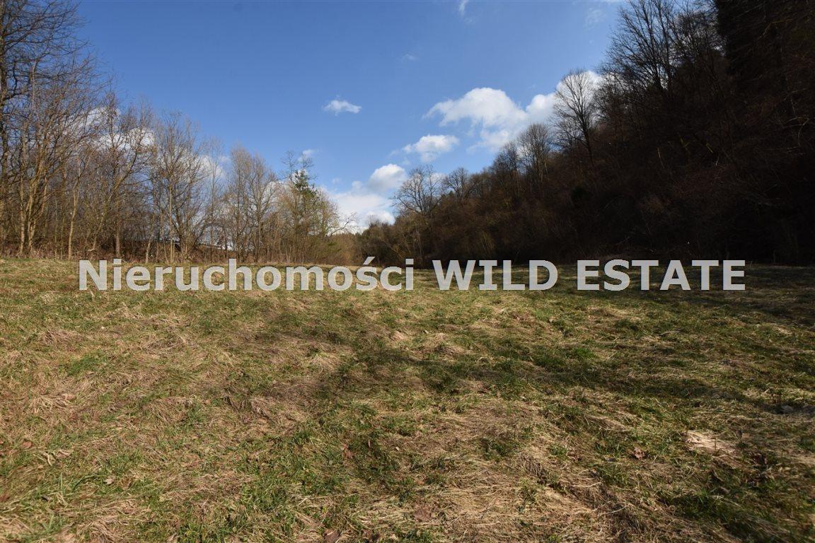 Działka rolna na sprzedaż Solina, Myczkowce  5100m2 Foto 2