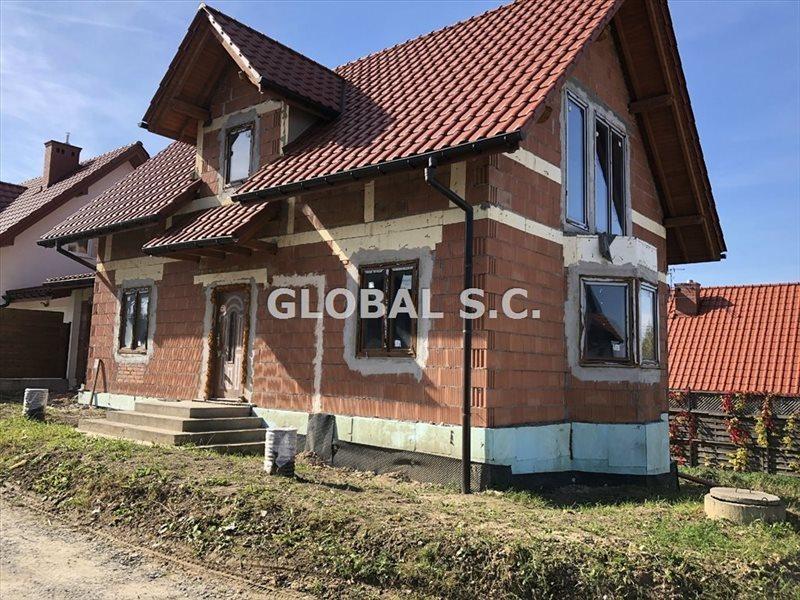 Dom na sprzedaż Kraków, Swoszowice  164m2 Foto 1