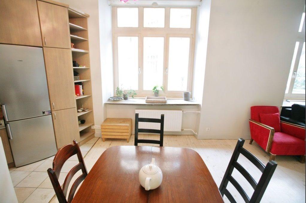 Mieszkanie trzypokojowe na sprzedaż Warszawa, Śródmieście, Polna  63m2 Foto 1