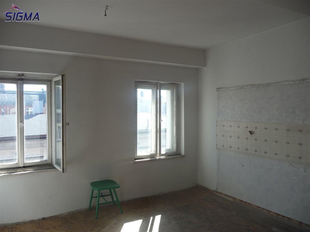 Mieszkanie trzypokojowe na sprzedaż Bytom, Centrum  102m2 Foto 3