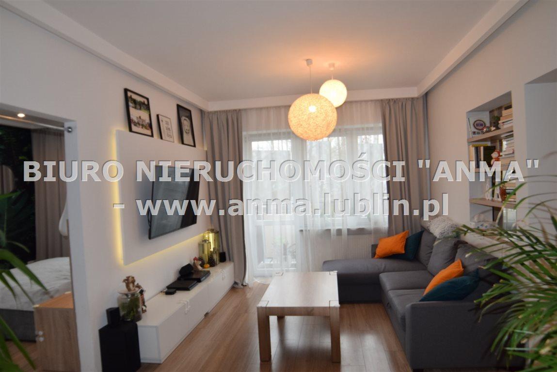 Mieszkanie czteropokojowe  na sprzedaż Lublin, Śródmieście, Centrum  85m2 Foto 2