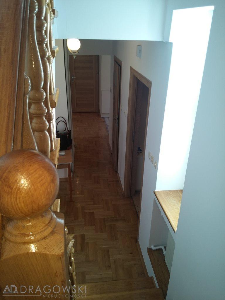 Dom na wynajem Warszawa, Praga-Południe, Saska Kępa  300m2 Foto 8