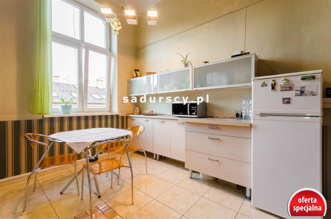 Mieszkanie dwupokojowe na sprzedaż Kraków, Stare Miasto, Stare Miasto, Zwierzyniecka  117m2 Foto 5
