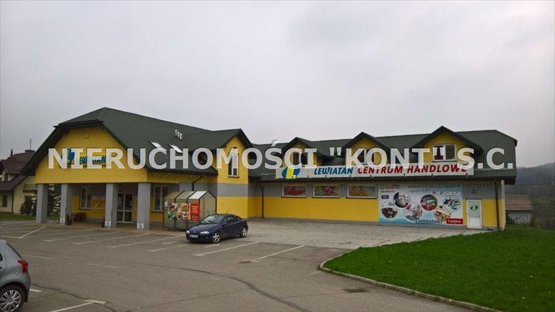 Lokal użytkowy na sprzedaż Lipnica Murowana  1187m2 Foto 1