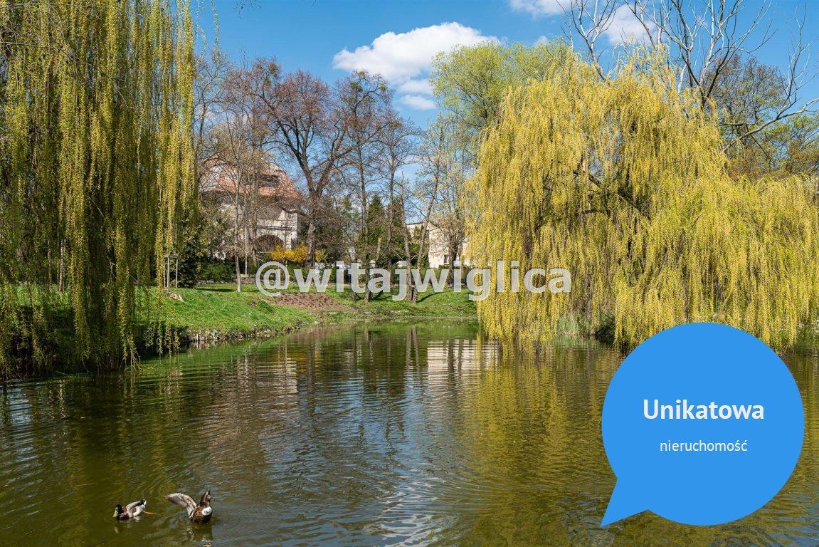 Dom na sprzedaż Wrocław, Krzyki, Borek, Przelot  671m2 Foto 2