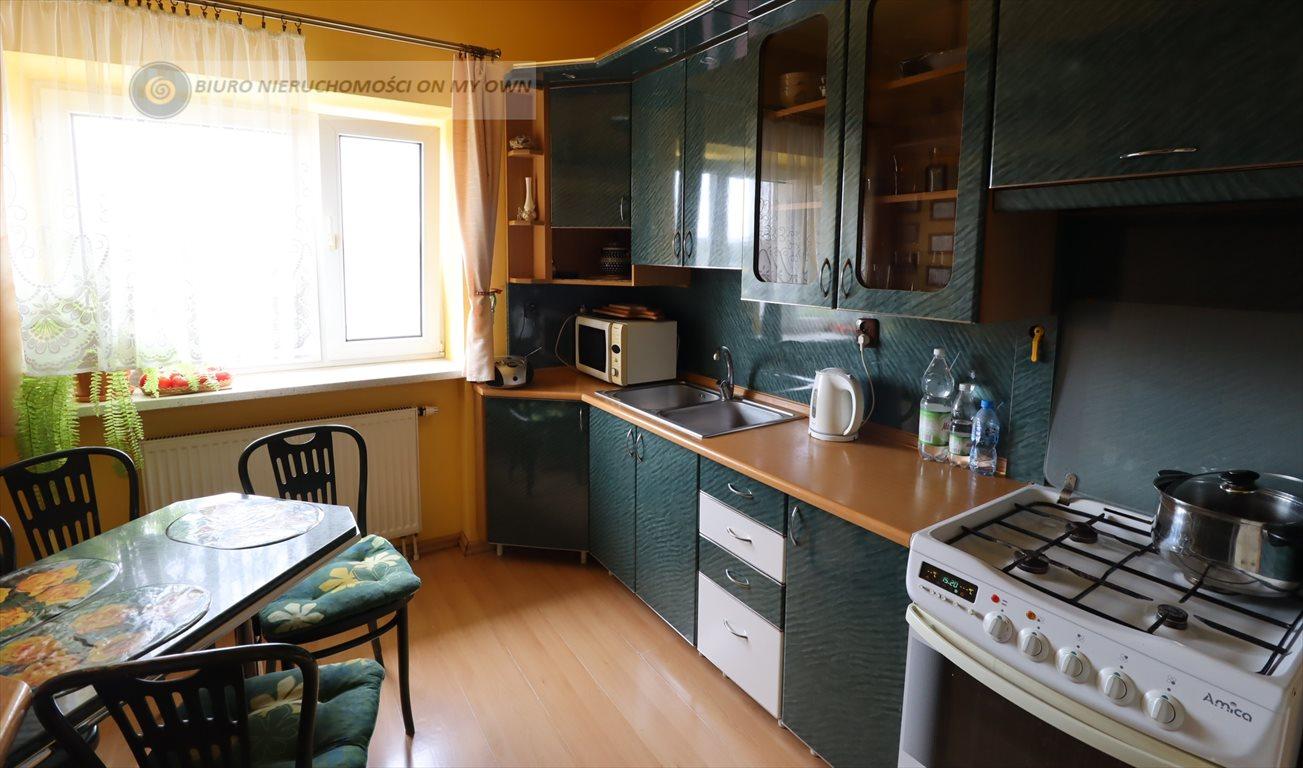 Mieszkanie trzypokojowe na sprzedaż Kraków, Prądnik Czerwony, Kwartowa  67m2 Foto 10