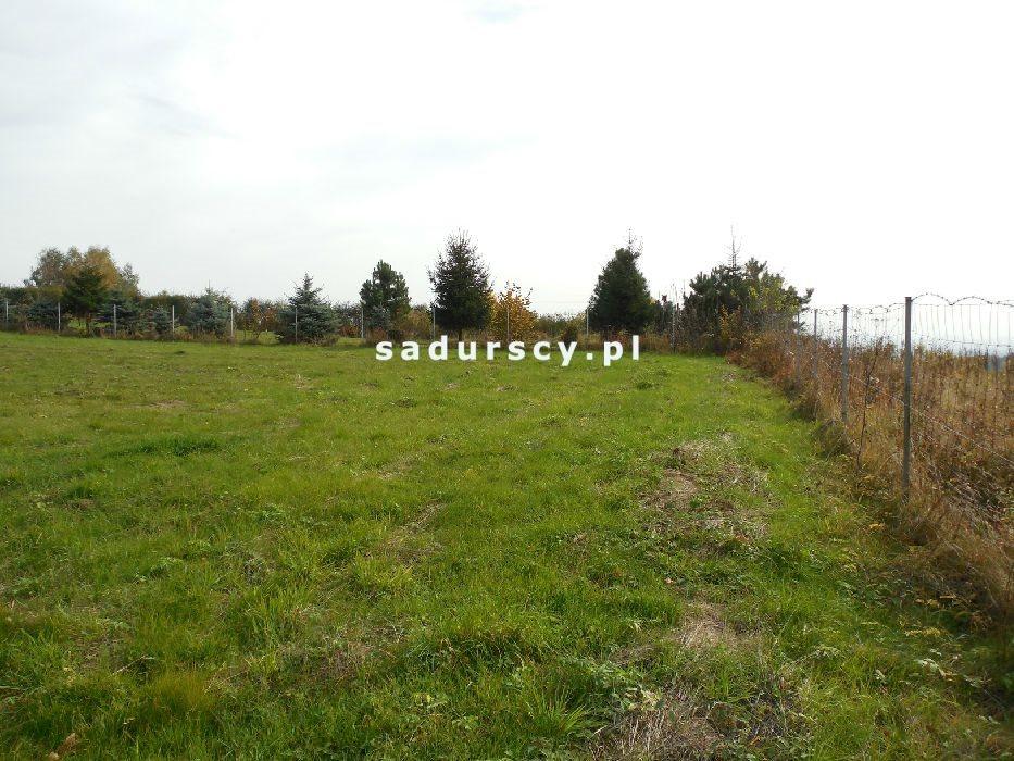 Działka budowlana na sprzedaż Byszyce  6800m2 Foto 5