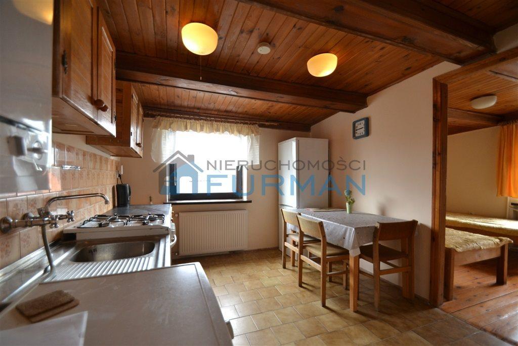 Mieszkanie trzypokojowe na wynajem Piła, Staszyce  65m2 Foto 6