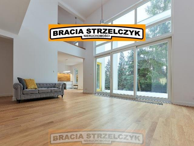 Dom na sprzedaż Warszawa, Wawer  212m2 Foto 1