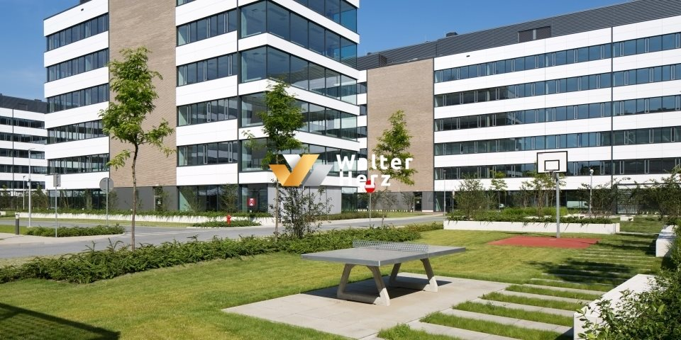 Lokal użytkowy na wynajem Poznań, Bułgarska  880m2 Foto 6