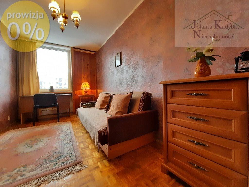 Mieszkanie czteropokojowe  na sprzedaż Warszawa, Praga-Północ, Jagiellońska  86m2 Foto 5
