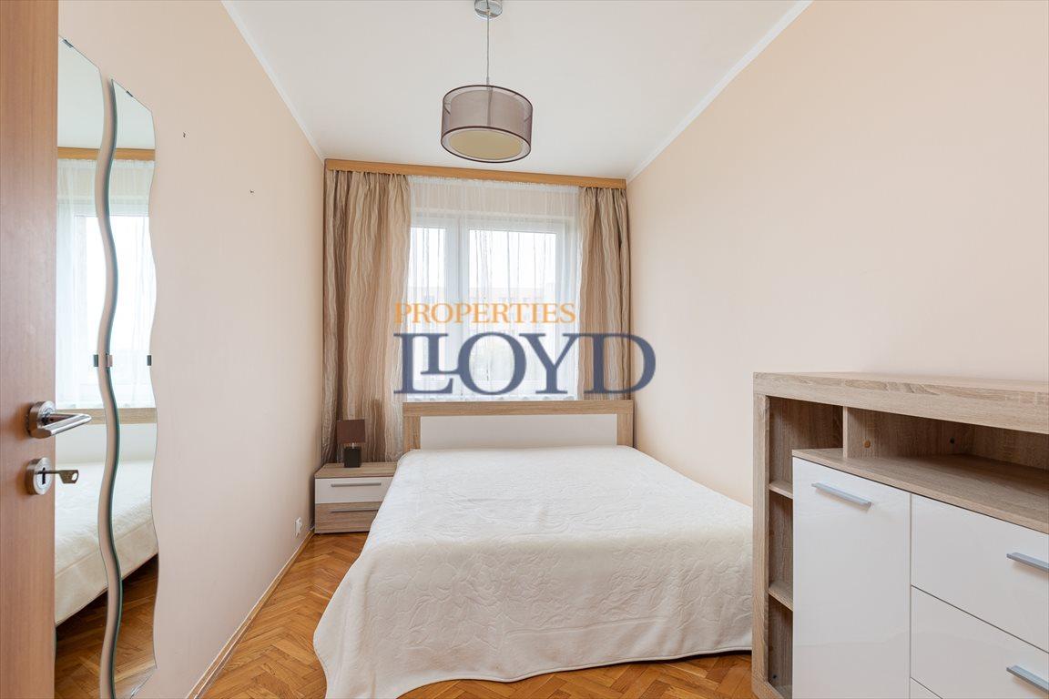 Mieszkanie trzypokojowe na sprzedaż Warszawa, Ursynów, Stefana Szolc-Rogozińskiego  57m2 Foto 1