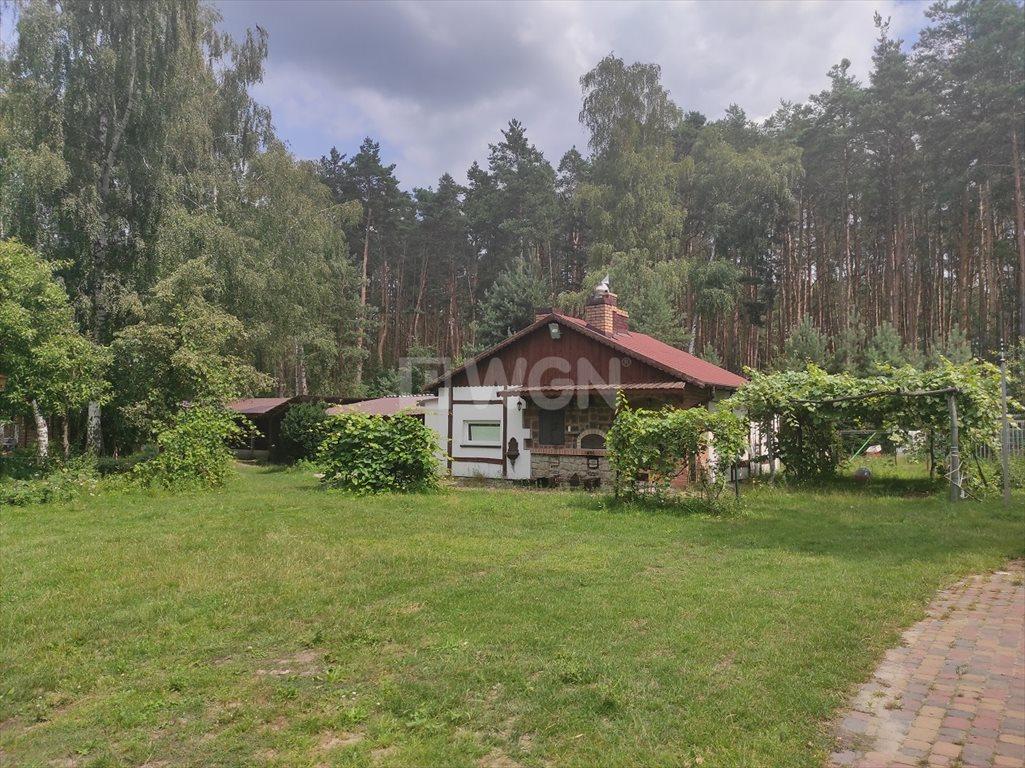 Dom na sprzedaż Sątopy, Nowy Tomyśl  170m2 Foto 2