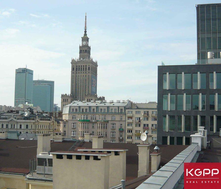 Lokal użytkowy na wynajem Warszawa, Śródmieście, Żurawia  82m2 Foto 3