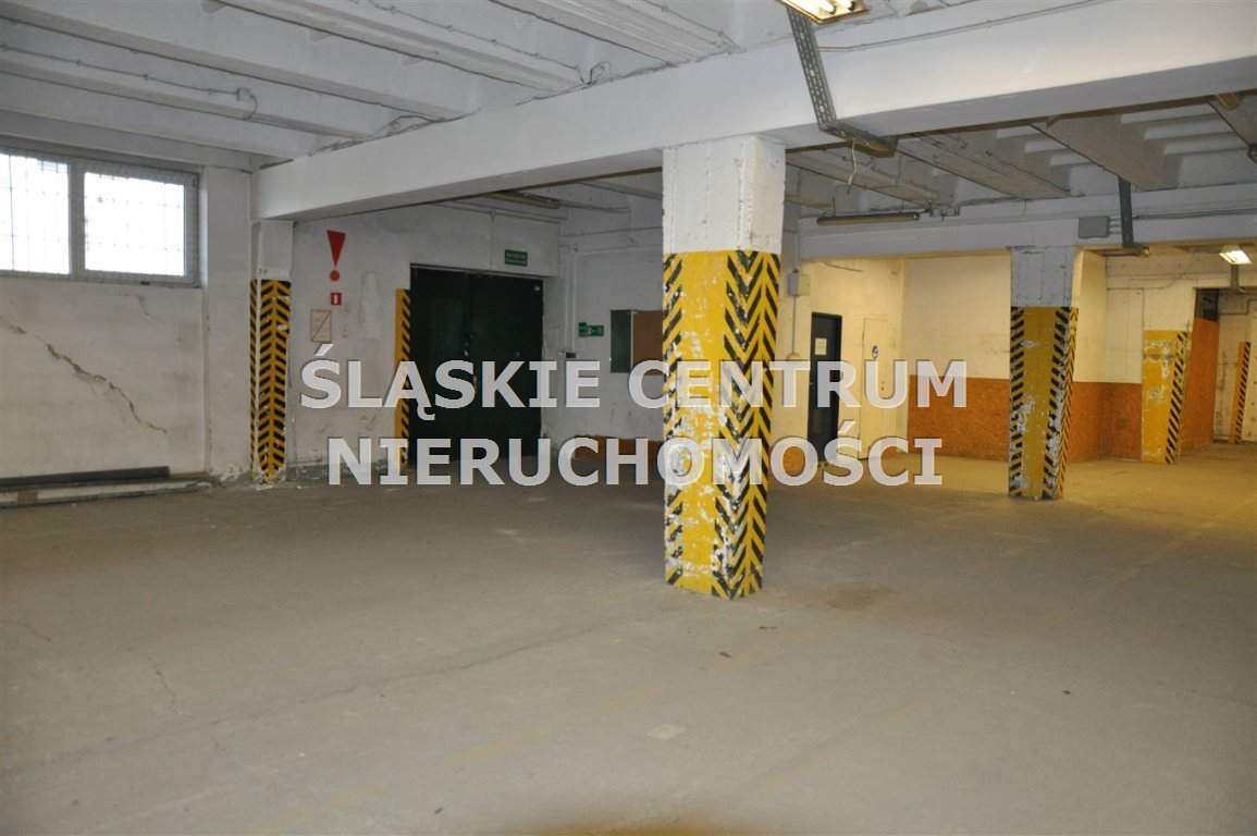 Lokal użytkowy na wynajem Katowice, Brynów, Tadeusza Kościuszki  459m2 Foto 7