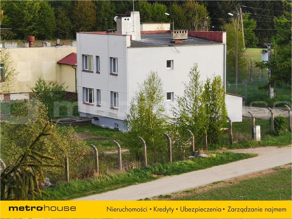 Dom na sprzedaż Wysoka Wieś, Ostróda  123m2 Foto 2