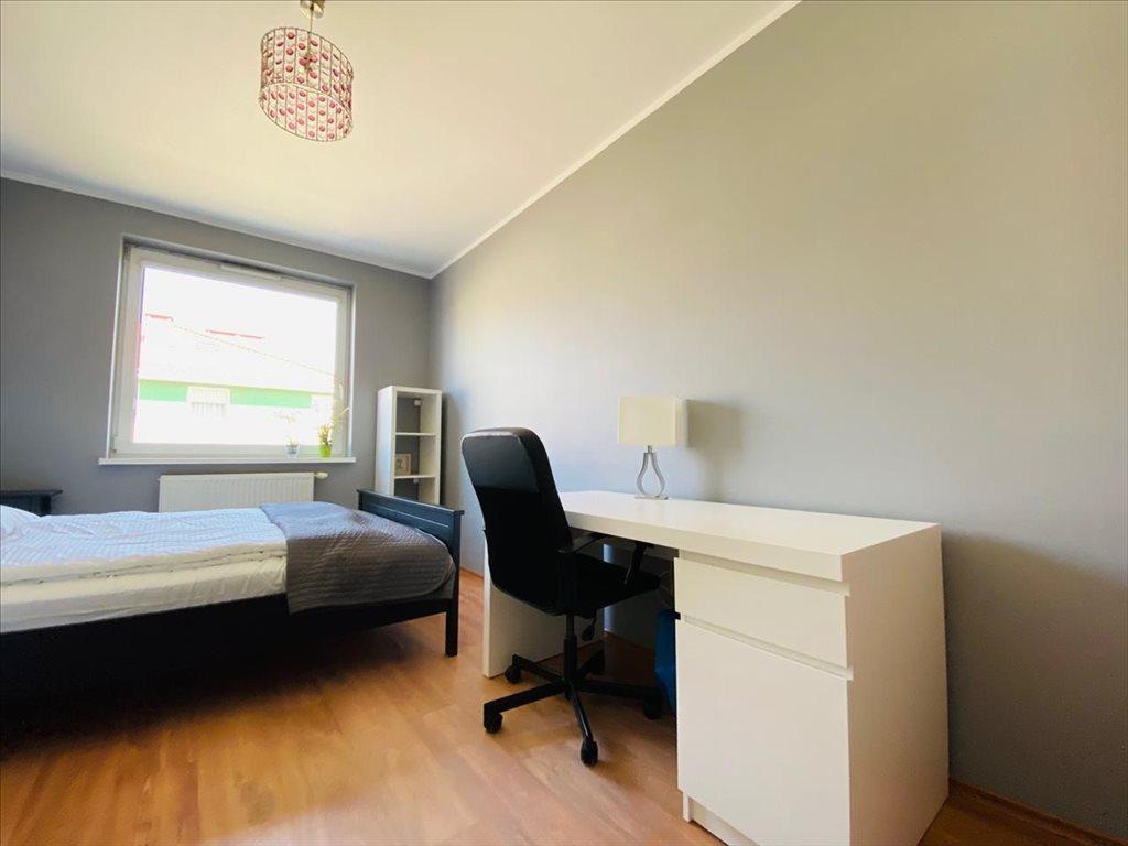 Mieszkanie dwupokojowe na sprzedaż Gdańsk, Chełm, Nieborowska  58m2 Foto 8