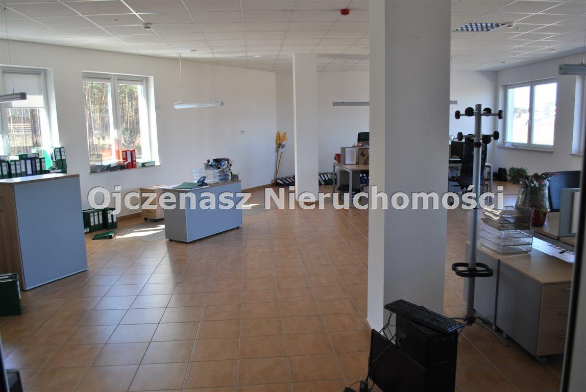 Lokal użytkowy na wynajem Bydgoszcz, Bydgoski Park Przemysłowy  150m2 Foto 2