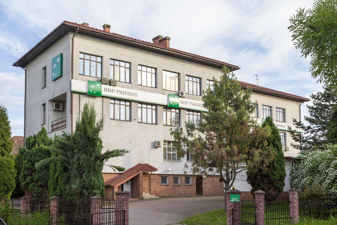 Lokal użytkowy na sprzedaż Krosno, Łukasiewicza  2235m2 Foto 3