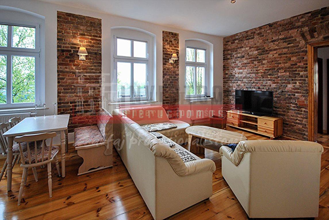 Mieszkanie trzypokojowe na sprzedaż Opole, Śródmieście  75m2 Foto 2
