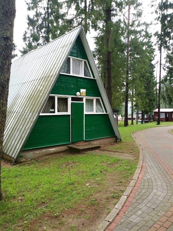 Dom na sprzedaż Gołdap, Wczasowa  48m2 Foto 3