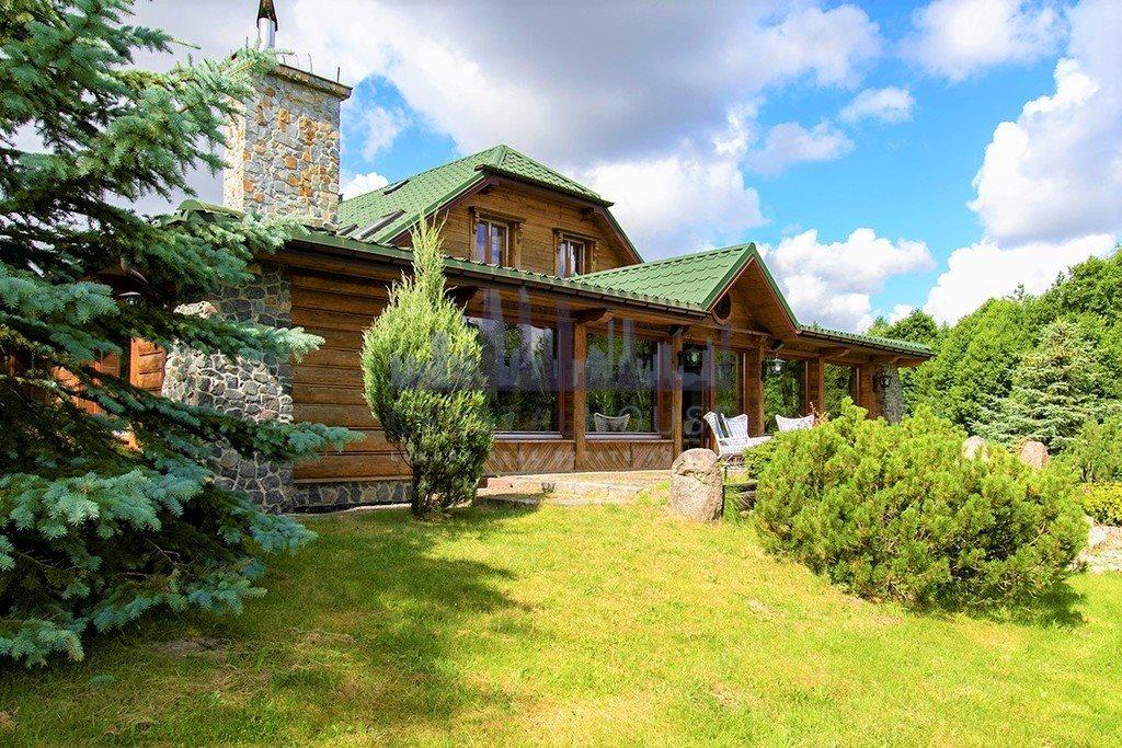 Dom na sprzedaż Feliksów  585m2 Foto 1
