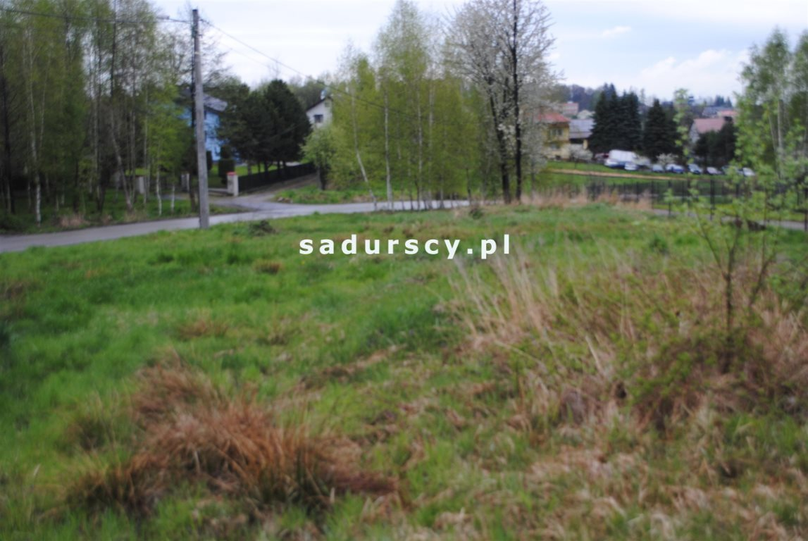 Działka budowlana na sprzedaż Bodzanów  1500m2 Foto 6