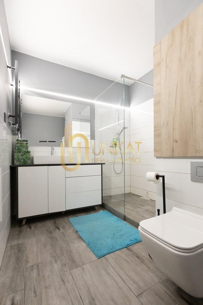 Mieszkanie trzypokojowe na sprzedaż Białystok, Zielone Wzgórza, Rumiankowa  85m2 Foto 2