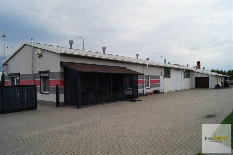 Lokal użytkowy na sprzedaż Wyszków  475m2 Foto 1