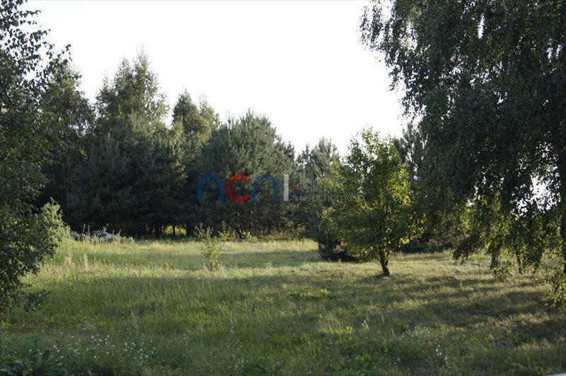 Działka budowlana na sprzedaż Wymysły  3664m2 Foto 2