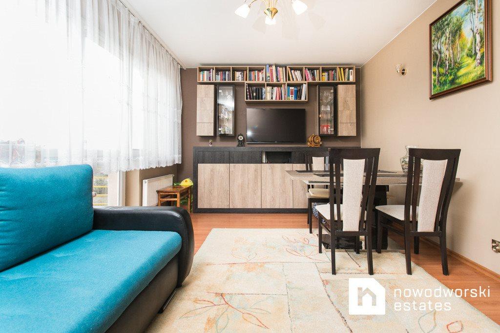 Mieszkanie trzypokojowe na sprzedaż Kraków, Czyżyny, Czyżyny, os. Akademickie  74m2 Foto 2
