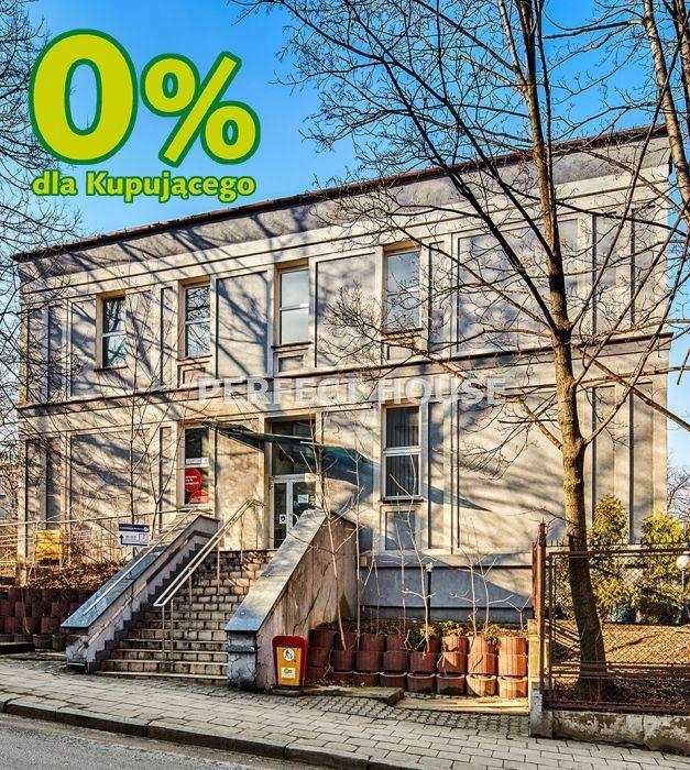 Lokal użytkowy na sprzedaż Bielsko-Biała  2282m2 Foto 2