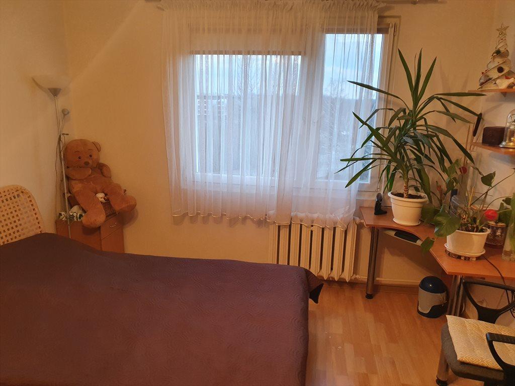 Mieszkanie trzypokojowe na sprzedaż Łódź, Polesie, Lublinek, Komandorska  73m2 Foto 6