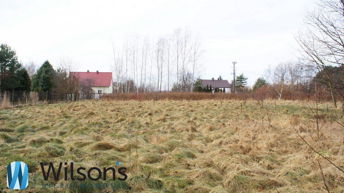 Działka budowlana na sprzedaż Stara Wieś  1000m2 Foto 2