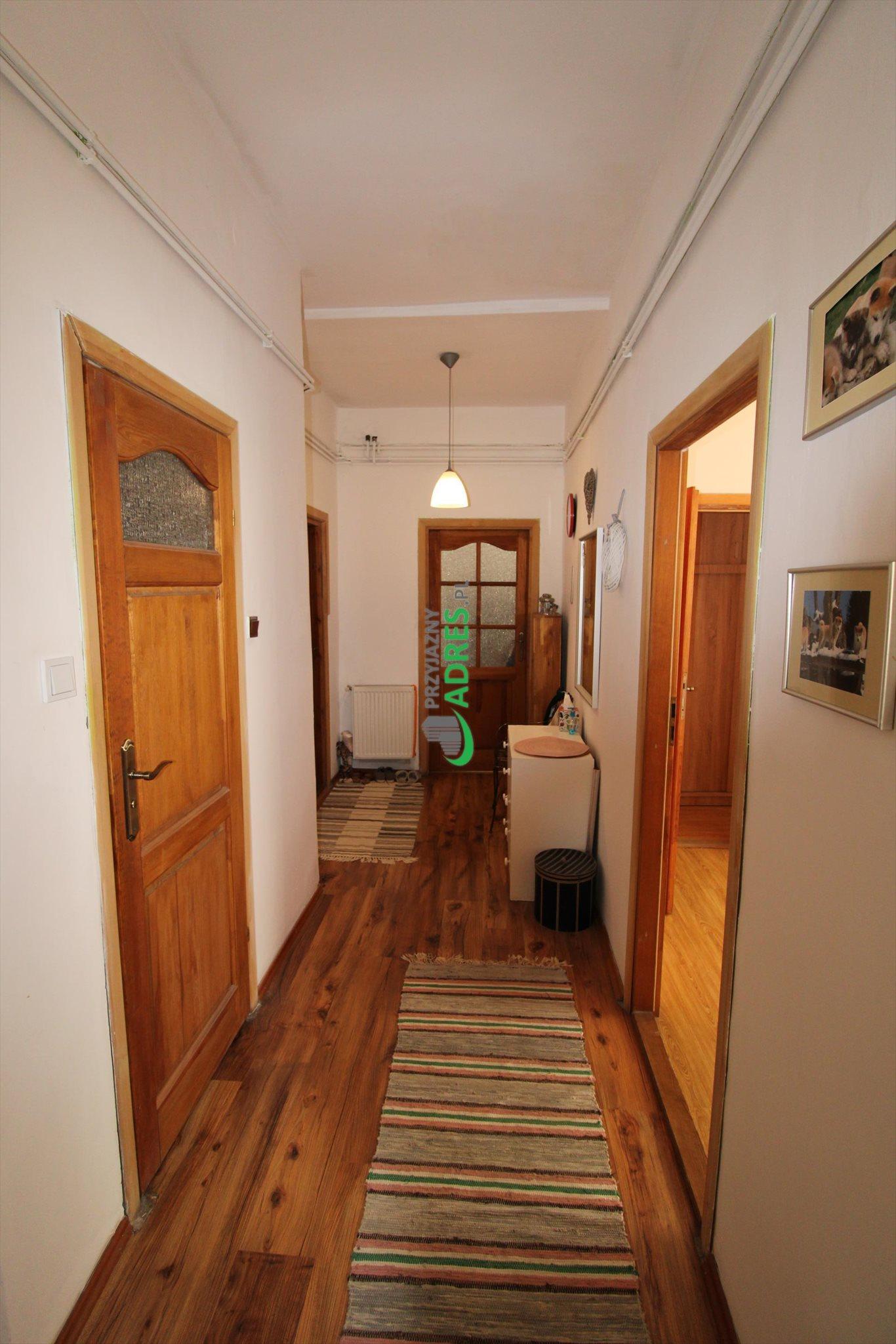 Mieszkanie trzypokojowe na sprzedaż Wrocław, Wrocław-Krzyki, Huby  94m2 Foto 6