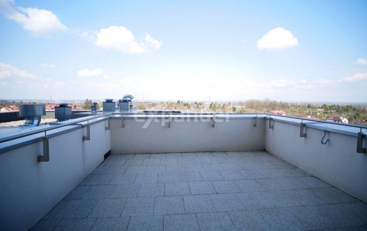 Mieszkanie trzypokojowe na sprzedaż Rzeszów, Pobitno, Małopolska  67m2 Foto 9