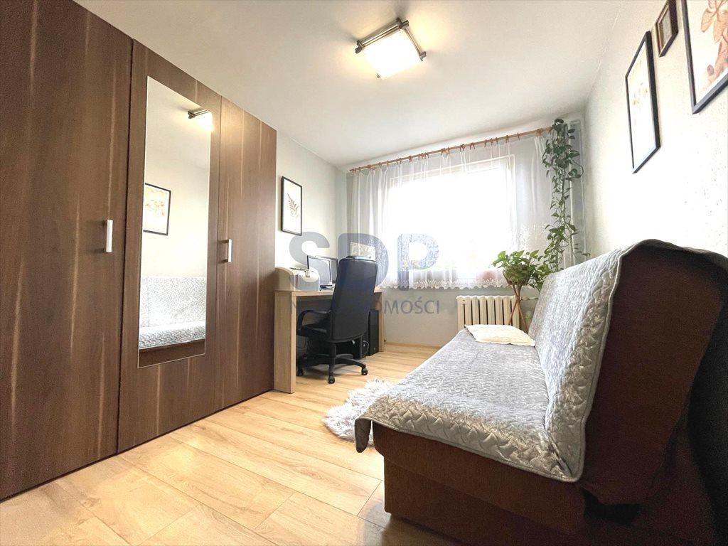 Mieszkanie trzypokojowe na sprzedaż Wrocław, Krzyki, Gaj, Jabłeczna  63m2 Foto 11