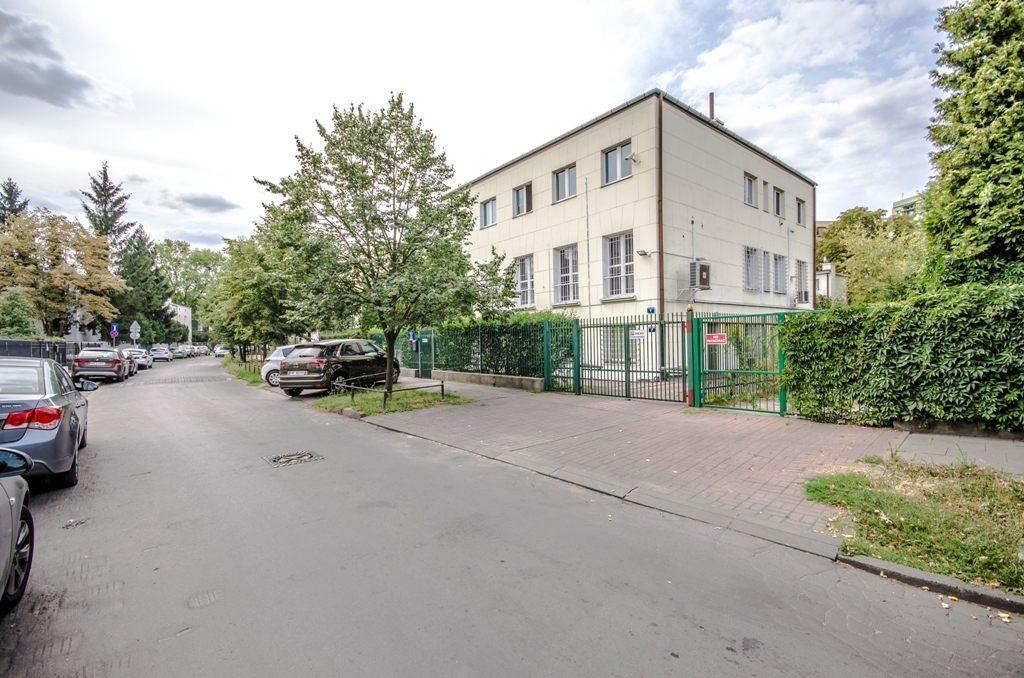 Dom na wynajem Warszawa, Praga-Południe, Zakopiańska 7  476m2 Foto 4
