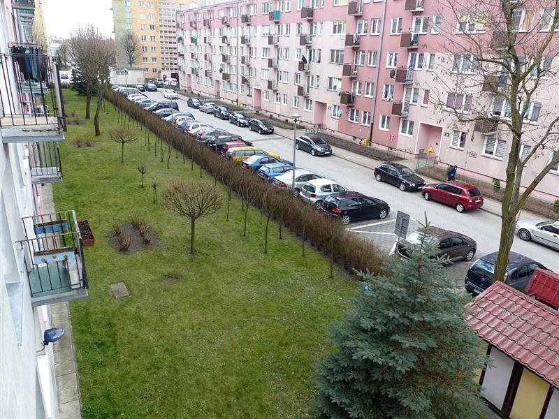 Mieszkanie trzypokojowe na sprzedaż Elbląg, Centrum, Centrum, Władysława  IV  53m2 Foto 8