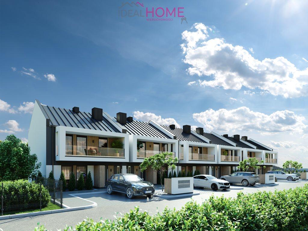 Mieszkanie czteropokojowe  na sprzedaż Tarnobrzeg  64m2 Foto 3