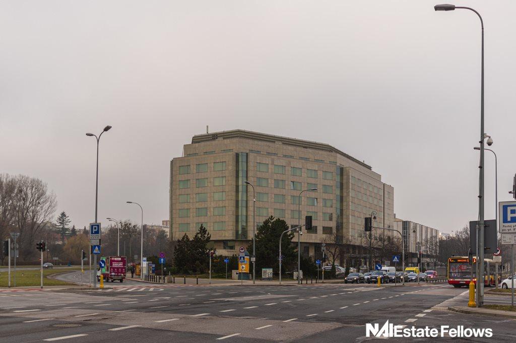 Lokal użytkowy na wynajem Warszawa, Śródmieście, Belwederska  436m2 Foto 5
