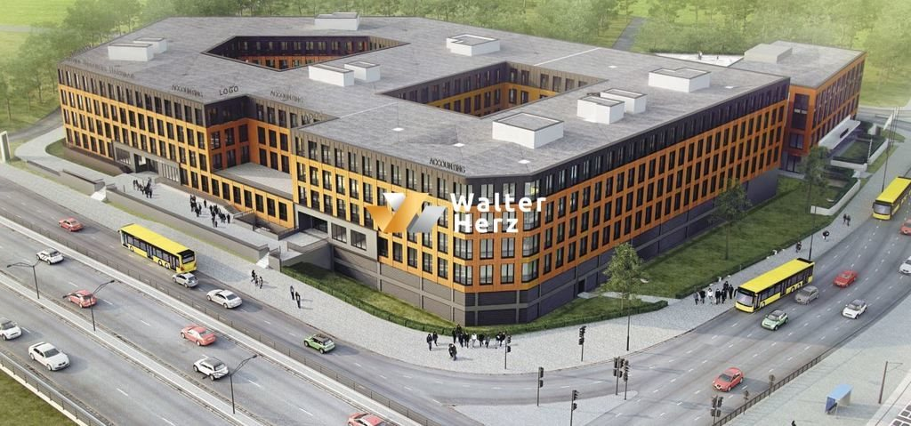 Lokal użytkowy na wynajem Kraków, Zabłocie, Stanisława Klimeckiego  598m2 Foto 1
