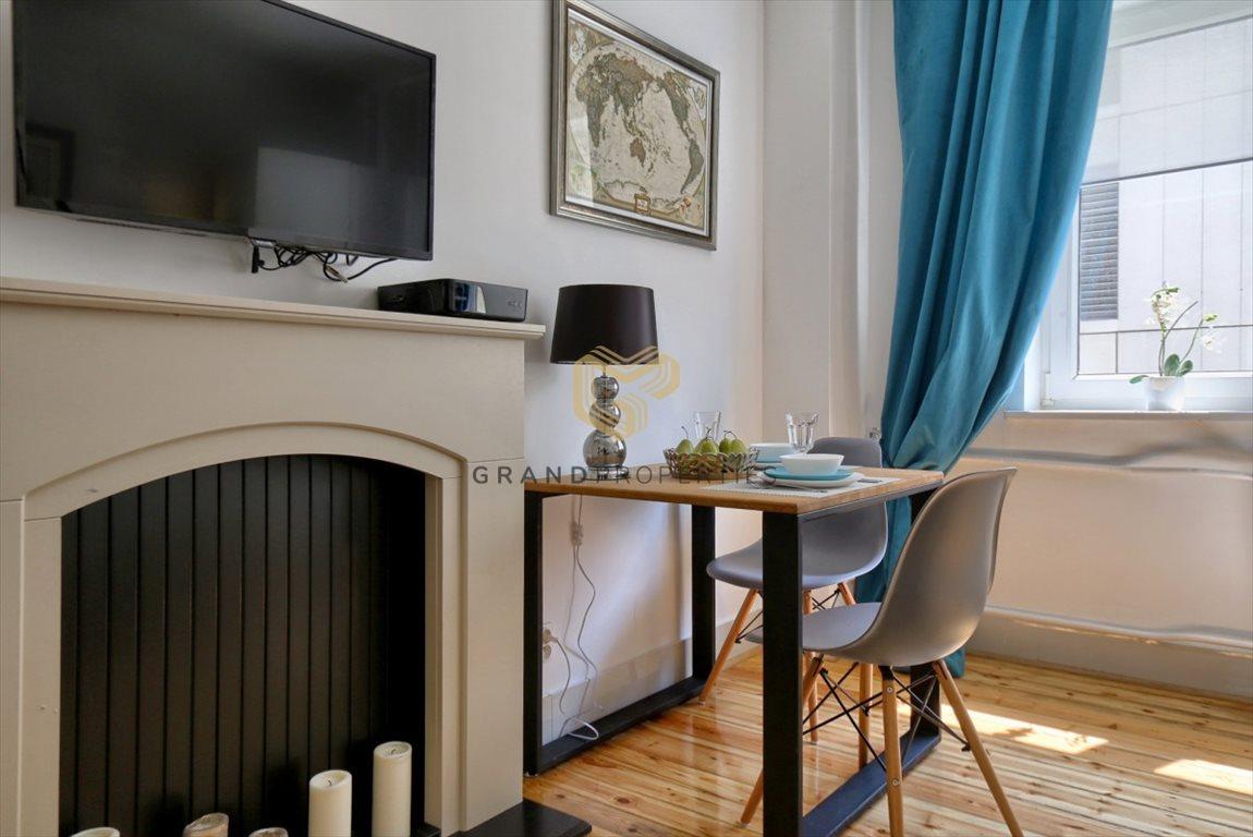 Mieszkanie dwupokojowe na sprzedaż Warszawa, Śródmieście  42m2 Foto 4