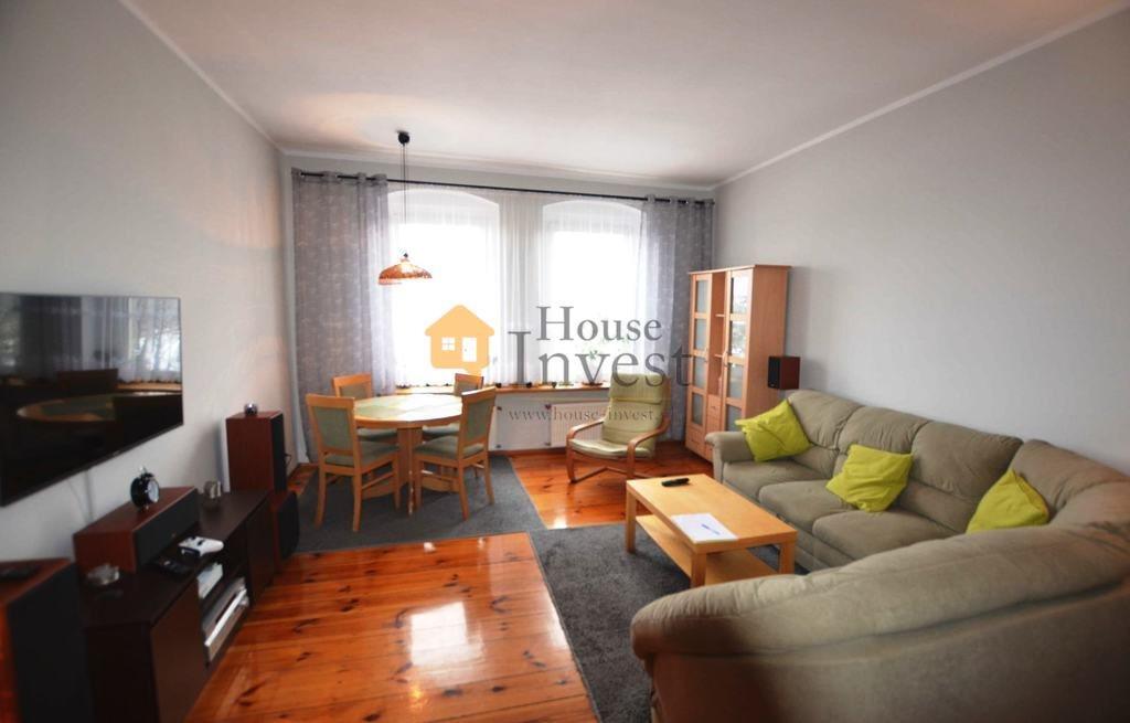 Mieszkanie trzypokojowe na sprzedaż Legnica, Wrocławska  81m2 Foto 1